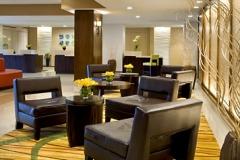 Boston Marriott Newton Hotel