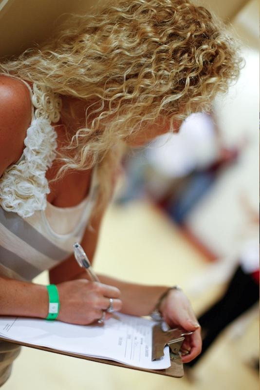NEDF 2011 - Kristen Judge