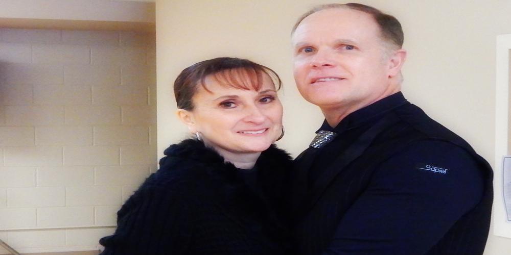 Country, Swing, Ballroom, Kathy St Jean, Randy Deats