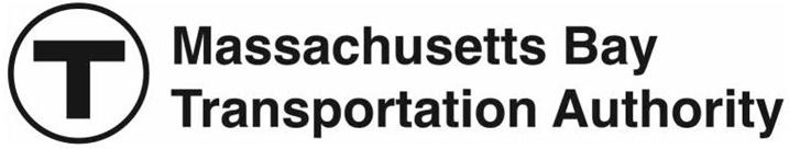 MBTA, Massachusetts Bay Transportation Authority