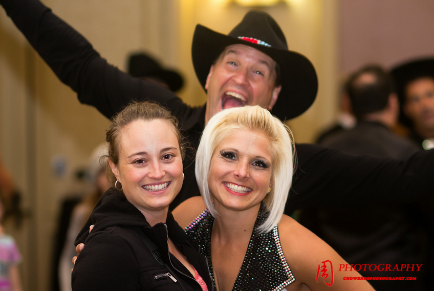 Country, Swing, Ballroom, NEDF2014