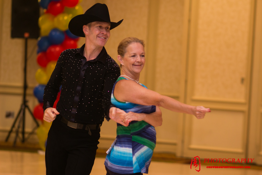 Country, Ballroom, Swing, NEDF2015