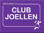Club JoEllen Logo