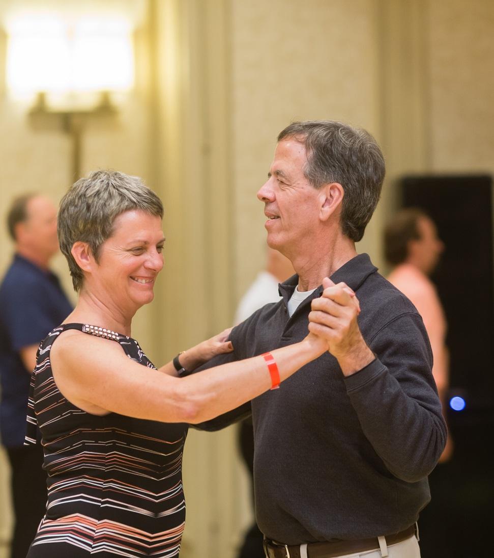 Social Dancing, NEDF2015