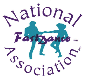 national fast dance association